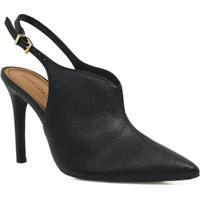 a3f306c415 Ankle Boot Loucos E Santos Chanel Feminino - Feminino-Preto