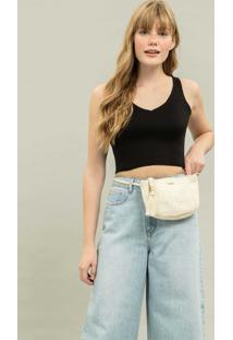 Calça Jeans Wide Leg Jeans - Lez A Lez