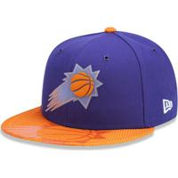 Boné 950 Phoenix Suns Nba Aba Reta New Era - Masculino-Roxo f2863408ec8