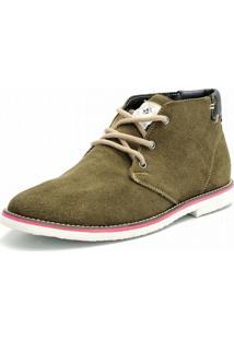 Bota Shoes Grand Marrom
