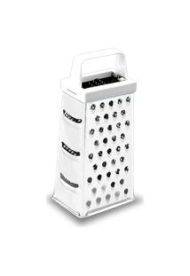 Ralador 4 Faces - Top Pratic 17 X 8 X 6 Cm - Brinox