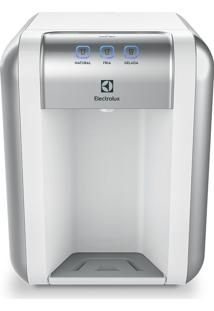 Purificador De Água Electrolux Painel Touch Branco Bivolt Pe11B