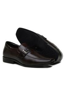 Sapato Social Infantil Premium Conforto E Calce Fácil