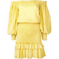 77ea660b1f Alexis Vestido Marilena - Amarelo