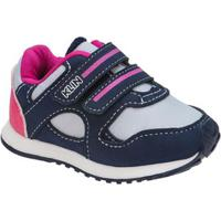 c93e347104 Home Calçados Meninas Tênis Klin Nylon. Tênis Bebê Klin Mini Walk ...