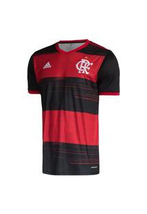 Camisa Flamengo Adidas I 2020 2021 Ew1510