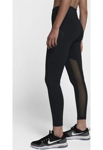 Legging Nike Power Crop Pocket Lux Tight Feminina