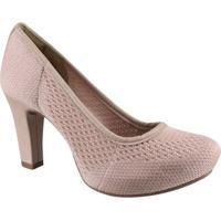 148ca85761 Mundo das Botas. Sapato Feminino ...