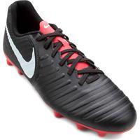 0c32dd74c9702 Chuteira Campo Nike Tiempo Legend 7 Club Fg - Unissex