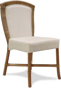 Cadeira Orion Junco Envelhecido Estrutura Apuí Eco Friendly Design Scaburi
