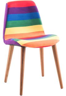 Cadeira Eames Freedom Colorida