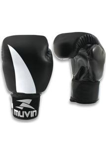Luva De Boxe Bolt Bx - Lvb-200 - Muvin
