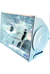 Refletor Hge Alumínio - 250E-27