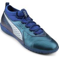 90f3770ece1bd Chuteira Futsal Puma One 3 Lth It Bdp - Unissex