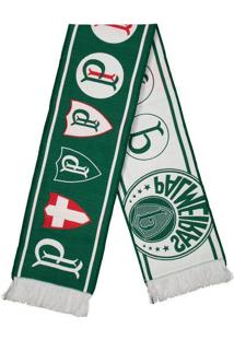 Cachecol Palmeiras Escudo