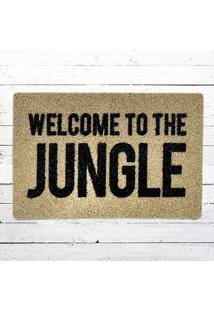 Capacho - Welcome To The Jungle