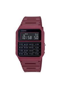 Relógio Unissex Casio Ca-53Wf-4Bdf-Sc Digital | Casio | Bordo | U