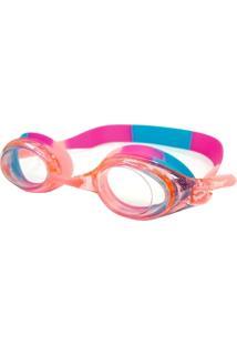 Óculos De Natação Hammerhead Rainbow Jr. - Unissex