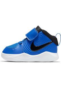 Tênis Nike Team Hustle D 9 Infantil