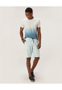 Bermuda Malwee Masculina - Masculino