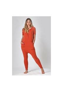 Pijama Feminino Comfy