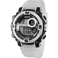 d68903616e8 Relógio Digital Mormaii Transparente feminino