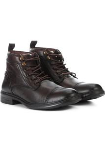 Bota Pipper German Boot - Masculino
