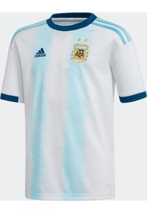 Camisa Adidas Afa H Jsy Y Branco - Kanui