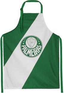 Avental Palmeiras Oficial - Unissex