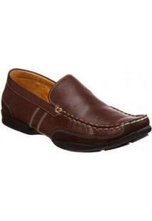 Sapato Masculino Loafer Sandro Mosocoloni Nauro Ma