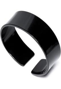 Bracelete Simples Resina