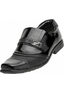 Sapato Social Venetto Infantil - Masculino