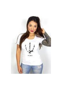 Camiseta Orion - Tridente Branca