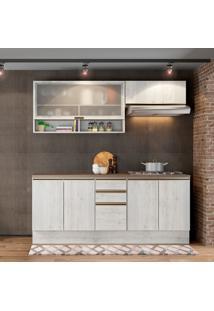 Cozinha Compacta Itália Ii 6 Pt 3 Gv Gelo