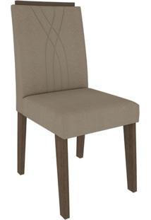 Cadeira Nicole Caramelo Marrocos