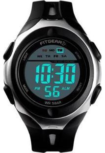 Relógio Digital Aton - Unissex