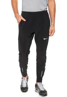 Calça Nike Flx Essntl Woven Preta