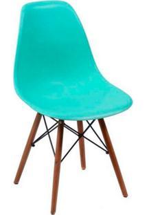 Cadeira Eames V Azul