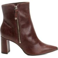 223c780bb Ankle Boot Tanara feminina | Shoes4you