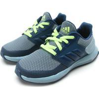 1d3a798c256 Tênis Para Meninos Adidas Azul Marinho infantil