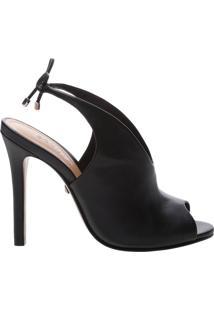 Sandal Boot Black | Schutz