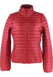 Jaqueta Feminina 2 Em 1 (Jaqueta E Colete) De Pluma Ultralight Alpine - Aurora - Feminino
