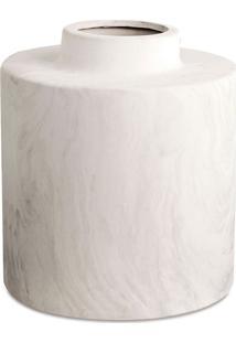 Vaso Decorabat I Branco