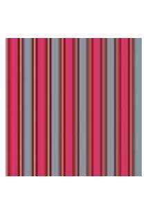 Papel De Parede Autocolante Rolo 0,58 X 5M - Listrado 1173