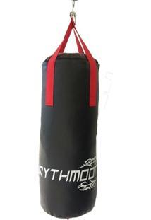 Saco De Boxe E Pancada 86X33 Cheio - Rythmoon - Unissex