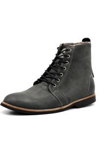 Bota Shoes Grand Style Chumbo