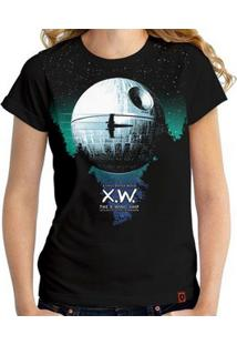 Camiseta X-Wing Ship