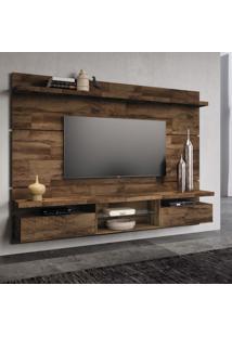 Painel Para Tv 60 Polegadas Livin Deck 220 Cm