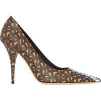 f67807792 Sapato Com Salto De Grife feminino | Shoes4you