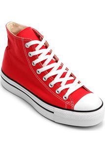 Tênis Converse Chuck Taylor All Star Platform Hi - Feminino